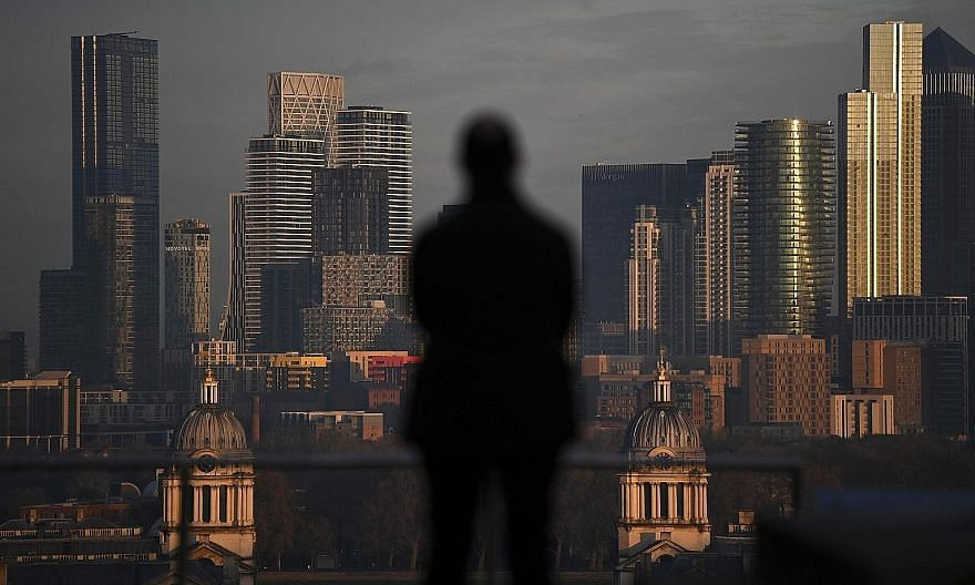 With the finance industry being a key pillar of the British economy, employing more than one million people and accounting for more than a tenth of all tax revenue, the hope among British bankers, regulators and politicians is that the Brexit trade d