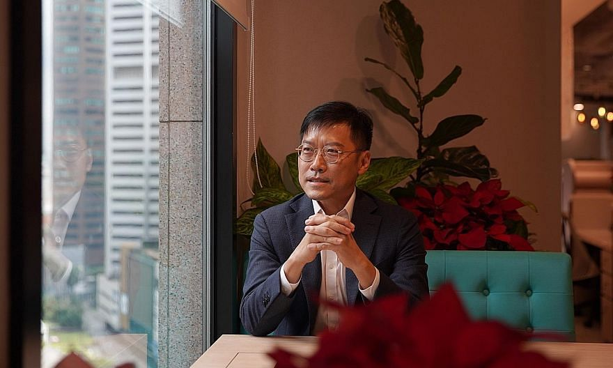 AIA Group chief executive and president Lee Yuan Siong's challenge is to use all that he knows and has experienced to help the insurer in the world's biggest emerging market. His other challenge is to up AIA's technology game. The Covid-19 pandemic h