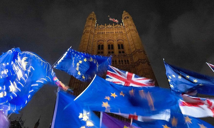 """Britain's """"soft power"""" credentials are among the world's highest, but its image has suffered a battering over the past few years from the handling of its separation from the EU to its management of the pandemic."""