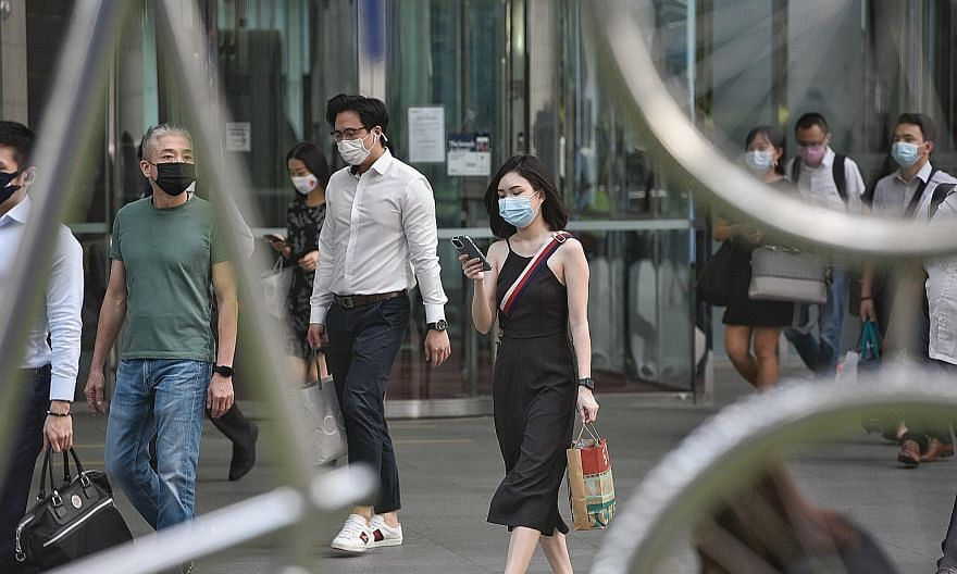 Singapore needs to develop a post-pandemic ecosystem that produces independent private rather than state-linked or state-dependent enterprises, is focused on a close regional rather than distant global market, and is environmentally and socially sust