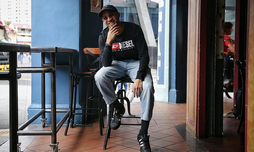 """Rapper Yung Raja's The Dance Song was released last year and sparked a dance craze on TikTok dubbed #TheWigglyChallenge, named after his moves in the video. The 25-year-old Singaporean believes the South-east Asian rap scene is having a """"supernova"""" m"""