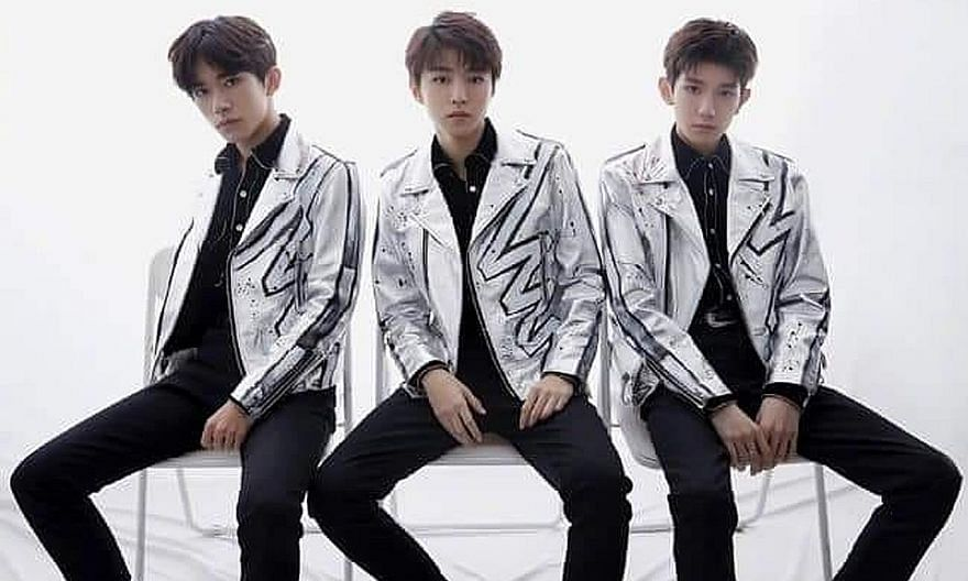 Boyband TFBoys, whose androgynous personas are borrowed from the success stories of Japanese and Korean pop idols, has won over female fans and advertisers, including those for cosmetic brands. The masculinity debate resurfaced recently after a gover