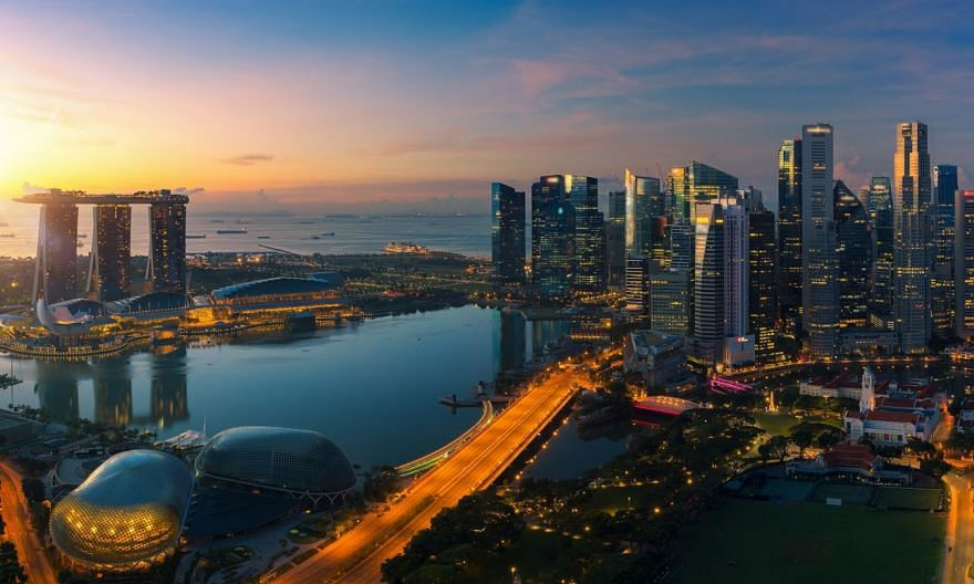 pinebridge investments, sgd bonds, singapore dollar bonds, investment