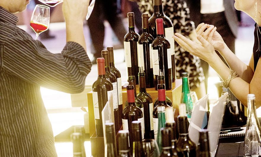 The Matter of Taste wine event by Robert Parker Wine Advocate will showcase wines rated 100 Robert Parker points.