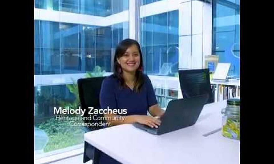 ST's Melody Zaccheus, on covering Dakota Crescent