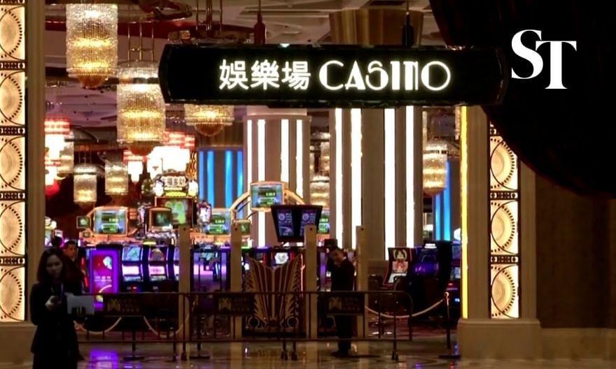 Macau casinos seek clarity on gambling crackdown