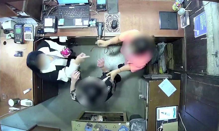 Belgian envoy's wife 'slapped' South Korea shopkeeper