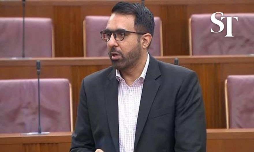 WP prepared to support Bill that restricts use of contact tracing data, says Pritam Singh