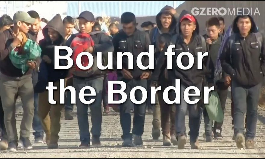 Bound for the Border