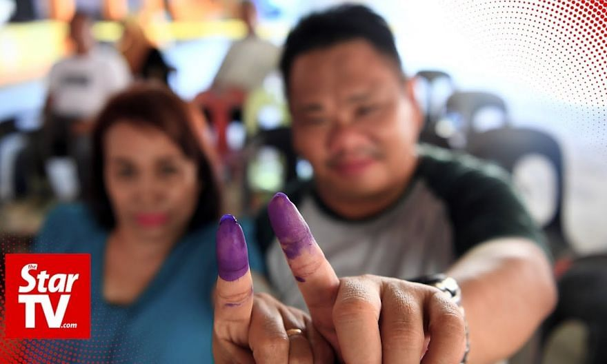 Sandakan by-election: Polling begins