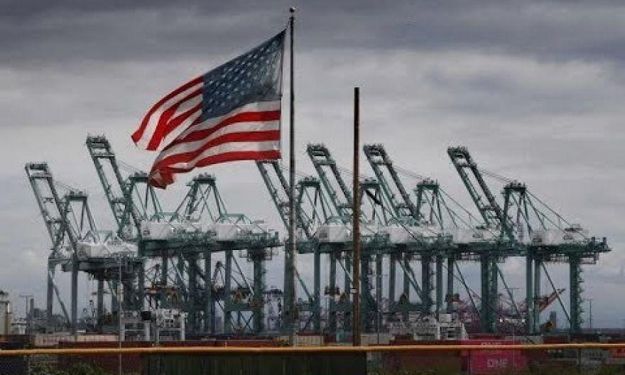 EU tariff list includes US jets, fish