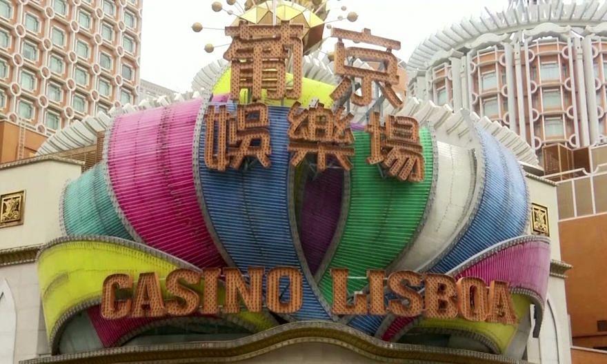 Billions blown as Macau flags casino crackdown