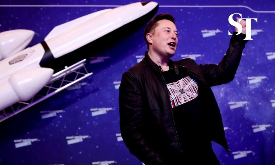 Musk ready to invest up to $30 billion in Starlink