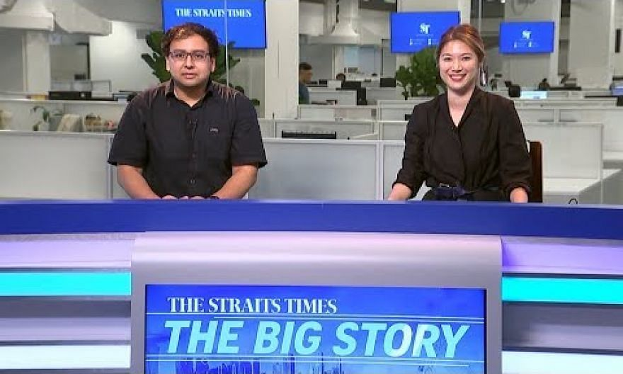 THE BIG STORY: National Day Rally 2019