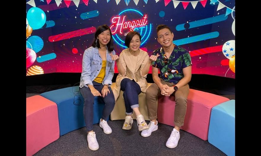 Hangout with ST: Singapore films go global | Sea Games 2019 | Hangout with ST says goodbye