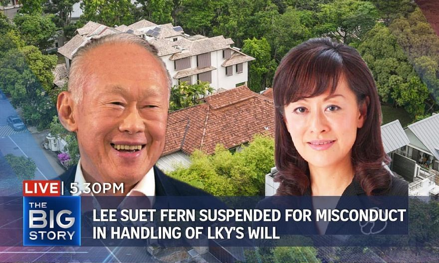 Ong Suet Fern suspended; NTUC asst sec-gen on how workers can survive difficult time | THE BIG STORY