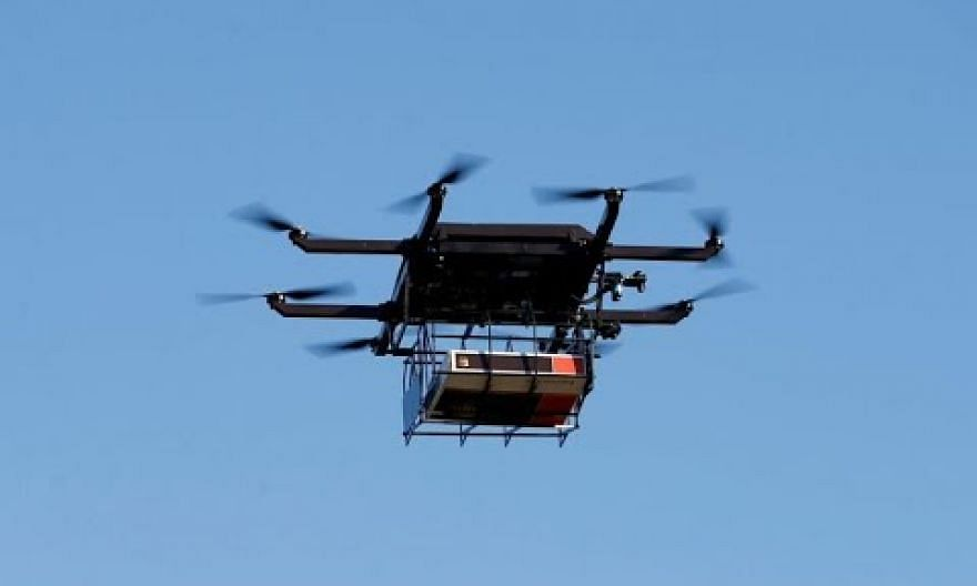 US to allow more small drone operations