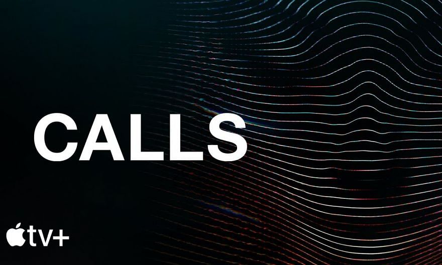 Calls — Official Trailer l Apple TV+