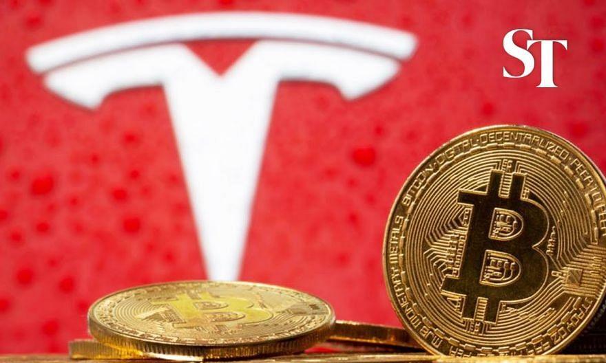 Tesla likely to take bitcoin again soon - Musk