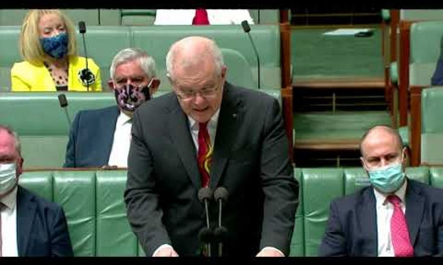 Some Indigenous Australians to receive reparations