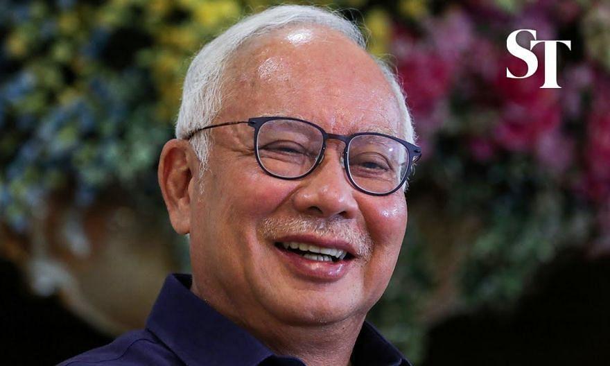 Former Malaysia PM Najib may seek re-election to Parliament despite conviction