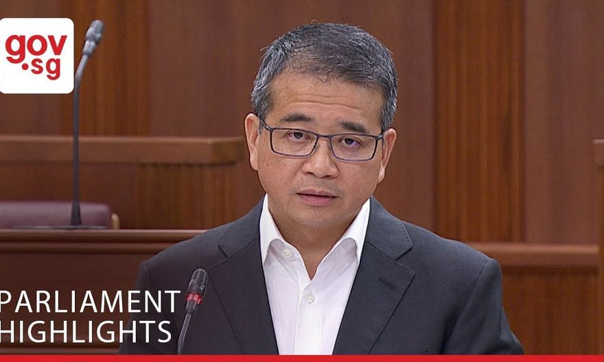 """Sylvia Lim asked for the draft report on the MA appointment to be """"sanitised"""""""