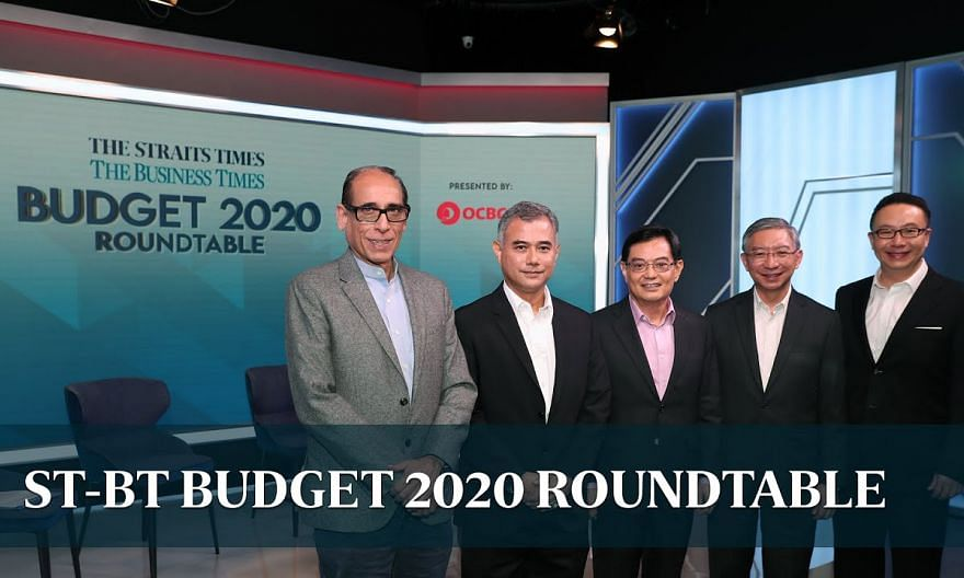 ST-BT Budget 2020 Roundtable: Govt working on second stimulus package amid Covid-19 outbreak