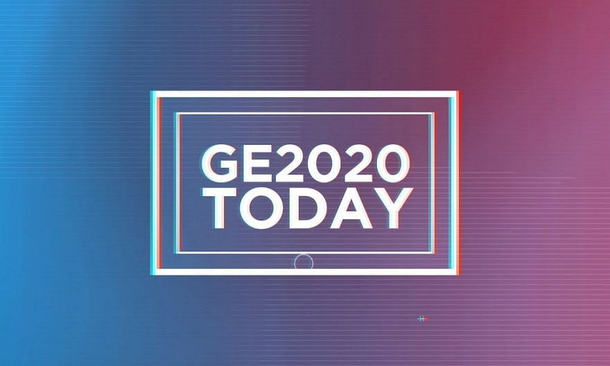 Campaigning and e-rallies begin | GE2020 TODAY