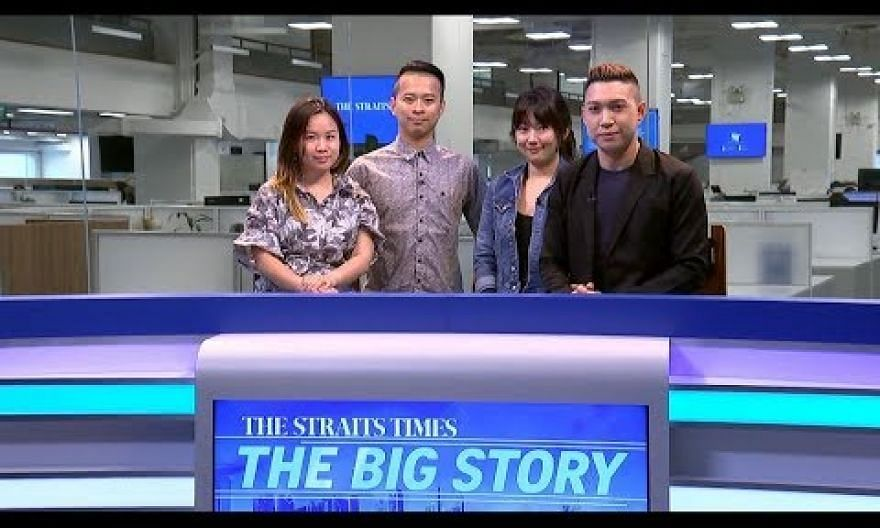 THE BIG STORY: WP leaders found liable for damages | S'pore in Asean bid to host World Cup