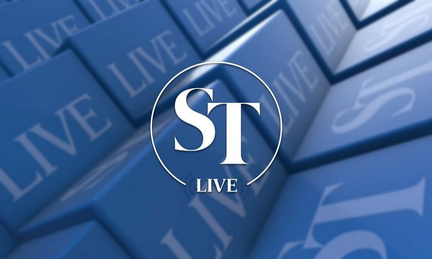 LIVE: S. Iswaran delivers statement on SPH restructuring in Parliament   The Straits Times