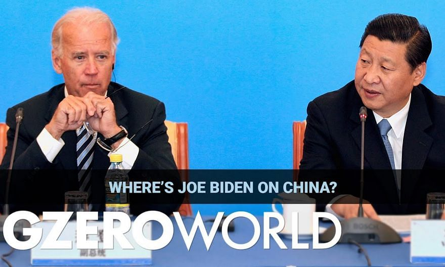 "Joe Biden's ""Humbled"" Foreign Policy Outlook 