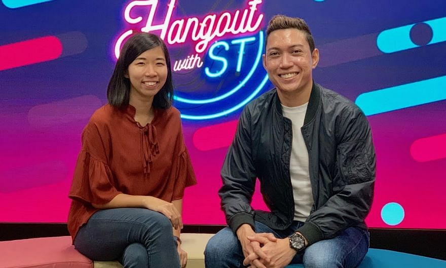 Hangout with ST: What we love and hate about Apple TV+ | Sneakers & toys at Street Superior Festival