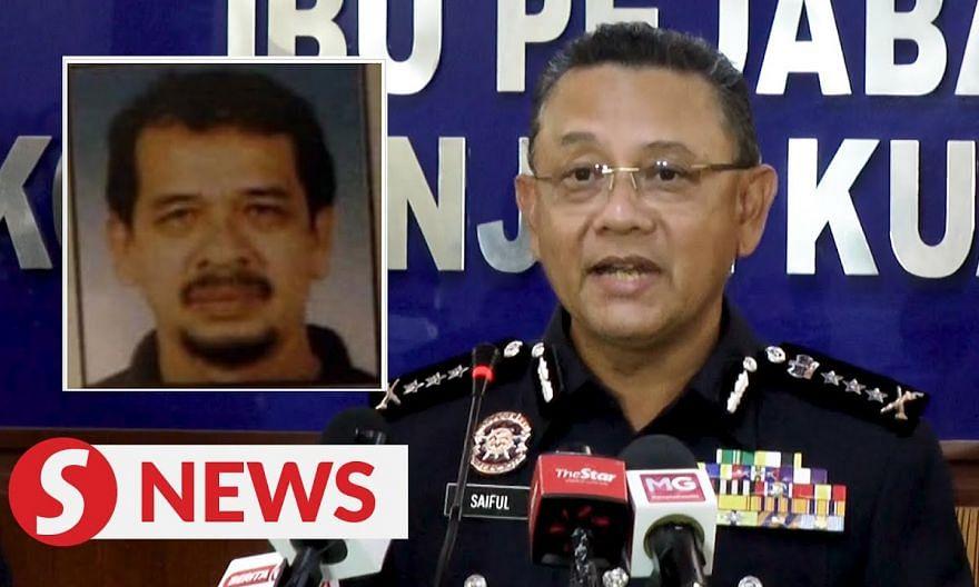 Cops solve robbery-cum-murder of former Mardi researcher