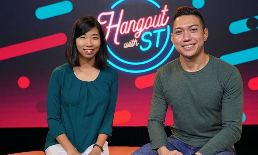 Hangout with ST: World Toilet Day is no small business | Is Singapore first in everything?