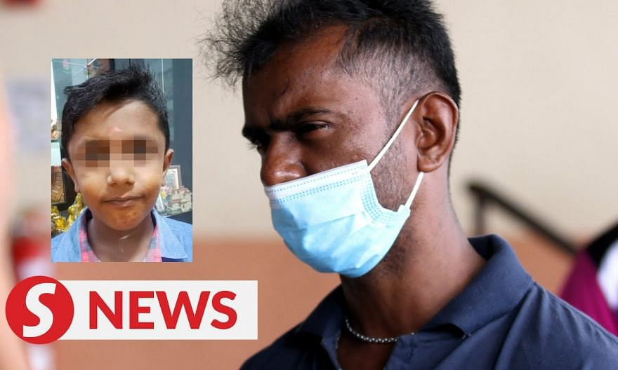 Boy dies after being accidentally stabbed by his cousin on Deepavali eve