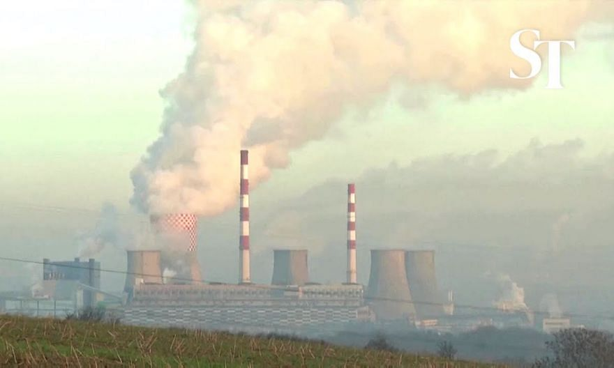 Explained: Carbon pricing and COP26