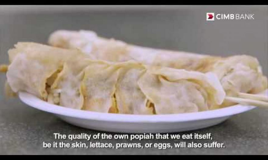 Geopolitical risks: The popiah seller mired in uncertainty