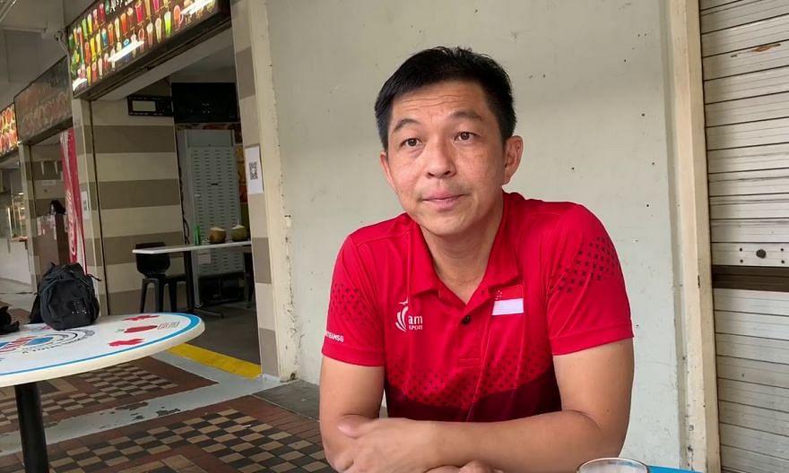 Tan Chuan-Jin's response to election results