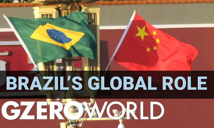 Brazil's Uncertain Role in the World | Fernando Henrique Cardoso | GZERO World with Ian Bremmer