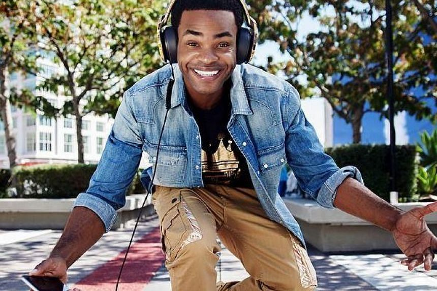 King Bach is the most followed user on Vine.