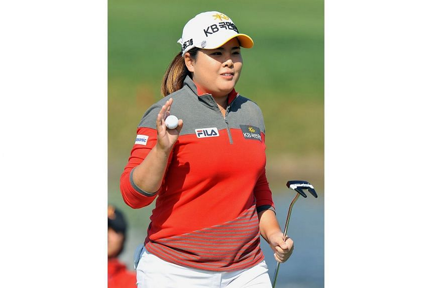 South Korea's Park In Bee may miss the Rio Olympics due to a thumb injury, her agent said on Wednesday (June 15).
