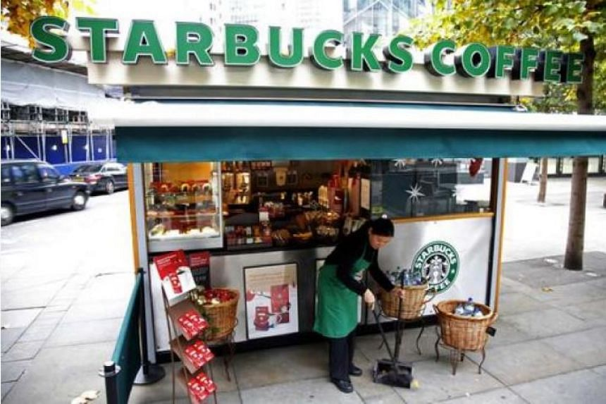 """Samples of iced drinks from Costa Coffee, Starbucks and Caffe Nero contained varying levels of the bacteria, which one expert said was """"concerning""""."""