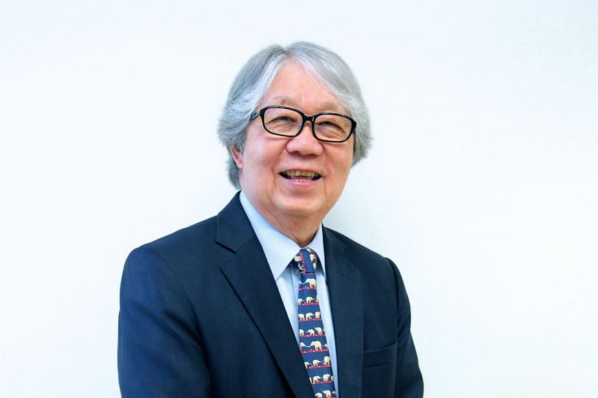 Ambassador-at large Tommy Koh will speak at a dialogue in the EDB-ST Pioneering The Future series today.