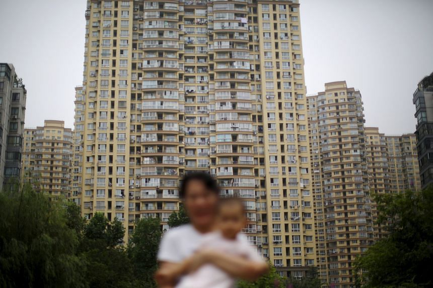 China's rallying property market, as it slowly emerges from a year-long slump, makes the country's high-yield property bonds, attractive.