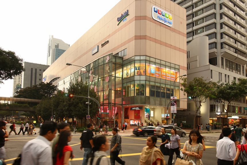 Funan DigitaLife Mall is to close for redevelopment.