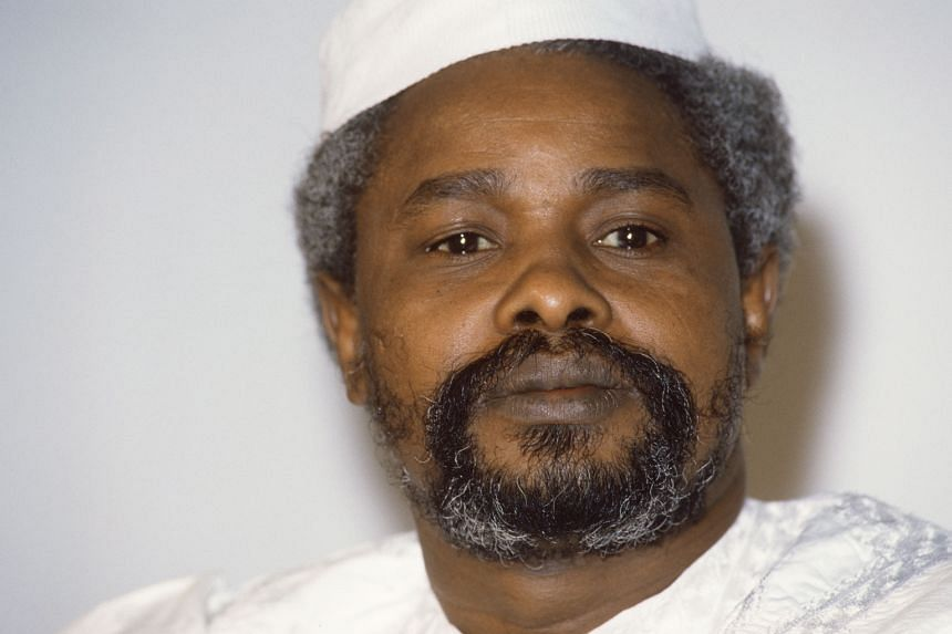Former Chadian dictator Hissene Habre has been sentenced by a special court to life in prison after being convicted of rape and crimes against humanity.