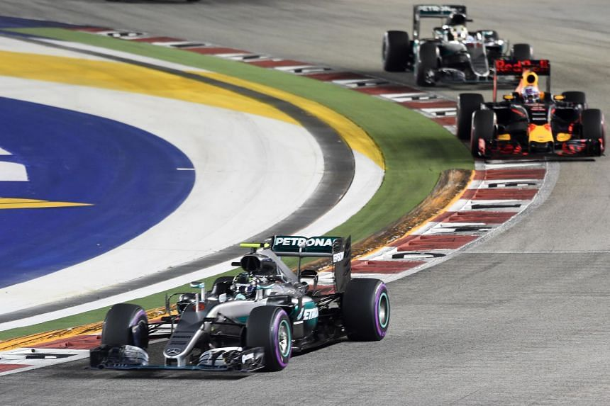 The Singapore Grand Prix will be swopping places with its Malaysian counterpart in next year's schedule.