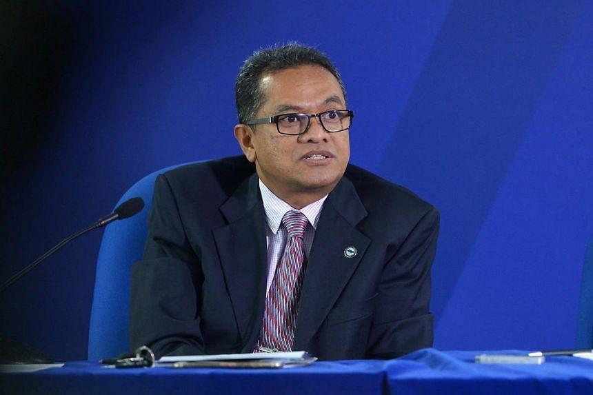FAS president Zainudin Nordin was one of six candidates to contest three seats in the Fifa council.
