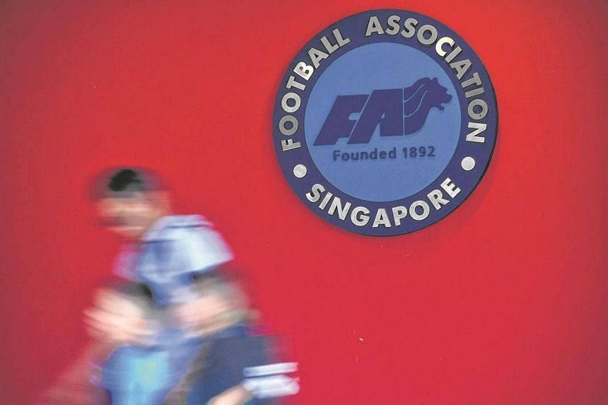 The new Football Association of Singapore (FAS) council will face 11 pressing issues.
