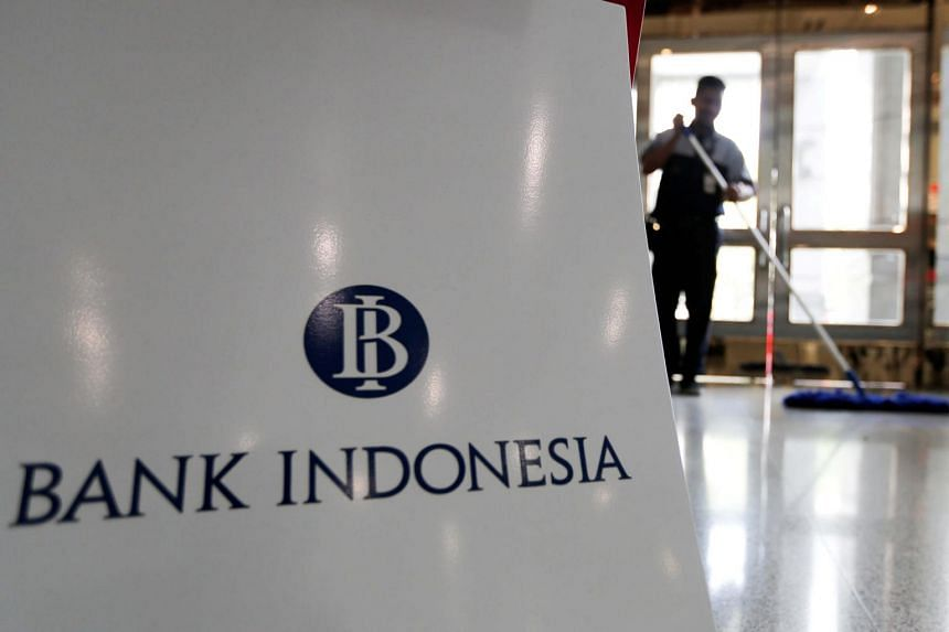 Last month, Bank Indonesia held its seven-day reverse repo rate at 4.75 per cent, unchanged since October 2016.